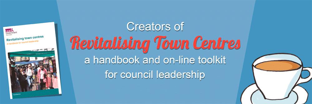 Revitalising Town Centres